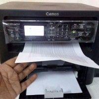 Hướng dẫn xử lý kẹt giấy ở máy in Canon MF211/ MF212w/MF215/ MF217w/ MF221d