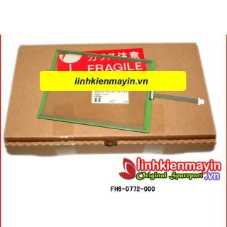 Màn hình cảm ứng máy Photocopy Canon IR2230/ IR3530/ IR4530 / IR2520 / IR2525i / IR2545 Touch Panel FH6-0772