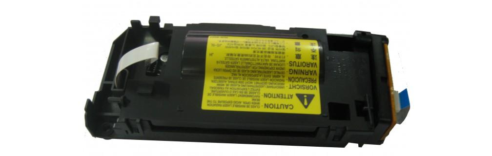 Hộp Quang - Laser Unit