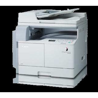 Máy photocopy KTS Canon imageRunner IR2202N (Model 2014) Copy + In mạng + Scan màu