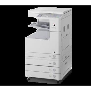 Máy photocopy KTS Canon imageRunner IR2535 Copy + In mạng + Scan mạng