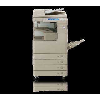 Máy photocopy KTS Canon imageRUNNER ADVANCE 4035