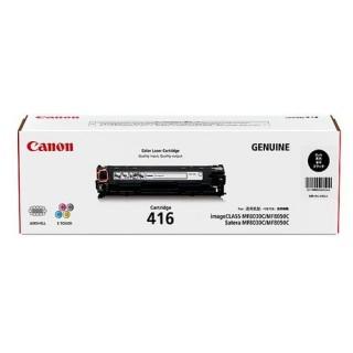Mực in Canon 416BK Black Toner Cartridge dùng cho máy MF8010Cn / MF8030Cn / MF8050Cn / MF8080Cw