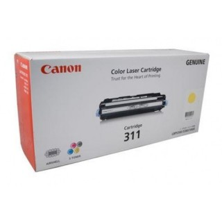 Mực in Canon 317Y Yellow Toner Cartridge dùng cho máy  imageCLASS MF9280Cdn