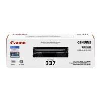 Hộp mực in Canon 337 Black Laser Toner Cartridge dùng cho máy MF211/ MF212 / MF215 / MF217/LBP151dw