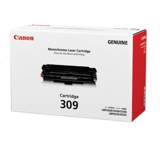 Mực in Canon 309 Black Laser Toner Cartridge dùng cho máy LBP3500