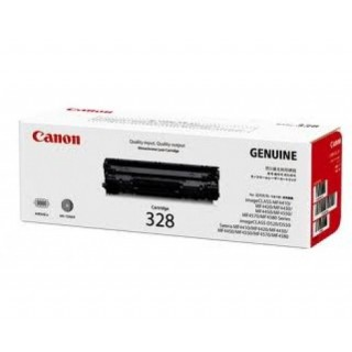 Mực in Canon 328 Black Laser Toner Cartridge