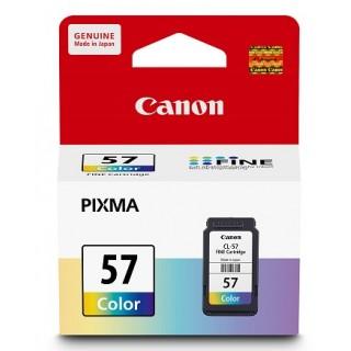Mực in Canon CL-57 Color Ink Cartridge dùng cho máy E400/ E460/E480