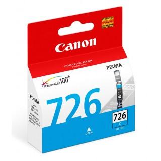 Mực in Canon CLI 726 Cyan Ink Tank