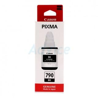 Mực in Canon GI-790BK - Mực in màu đen dùng cho Canon G1000/G2000/G3000
