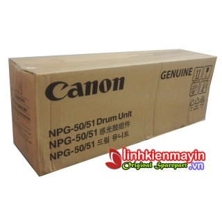Drum bộ Canon NPG 50 / 51 , Canon NPG50 / 51 Drum Unit For Canon Copier IR2530 iR2525
