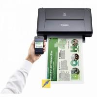 Giới thiệu máy in Phun Canon iP110 Wifi - Mobile Print - Air Print - Cloud Print  , Giải pháp in di động thế hệ mới của Canon