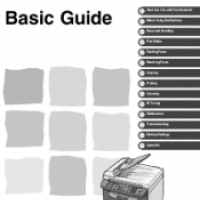 Tài liệu kỹ thuật - Hướng dẫn sửa chữa máy in Canon LBP2900