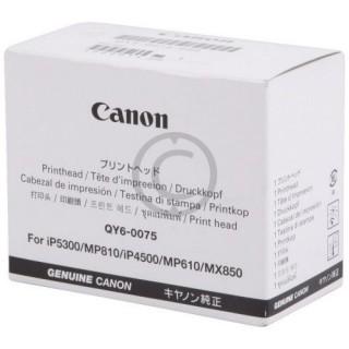 Đầu phun máy in Canon MP810,IP5300, MX850 Print Head QY6-0075