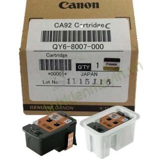 Đầu phun mực màu dùng cho máy in Canon G1000/G2000/G3000 Color Print Head