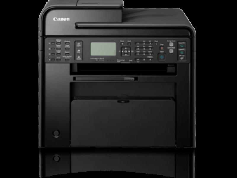 Hướng dẫn kiểm tra xử lý lỗi máy in laser đa chức năng Canon MF4890dw / MF4870dn / MF4750 không nhận fax được