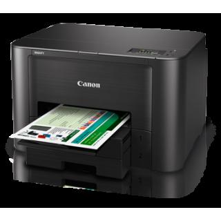 Máy in Canon MAXIFY iB4070 - Máy in phun công suất lớn với chi phí tiết kiệm nhất