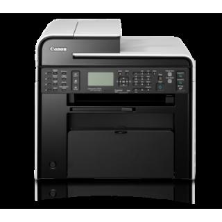 Máy in Laser đa chức năng CanonimageCLASS MF4870dn Print - Scan - Copy - Duplex -Fax - Network