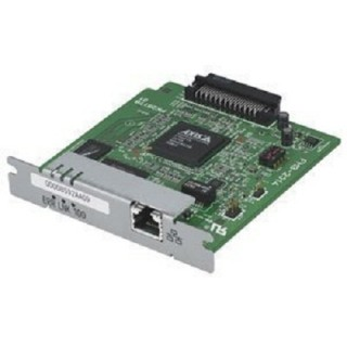 Card mạng NB-C2 máy in Laser Canon LBP3300/ LBP3500 Network Board