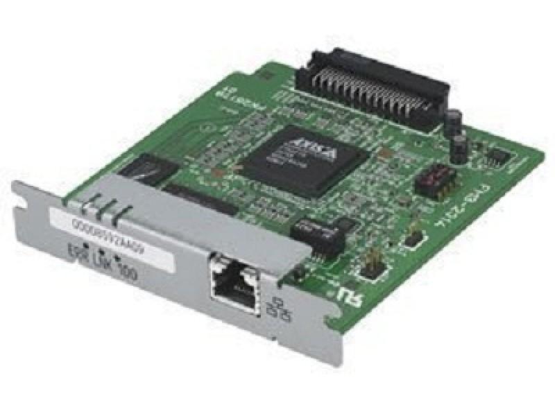 Hướng dẫn cài đặt driver Card mạng Canon NB-C2 , cài đặt máy in Canon LBP3300 / LBP3500 / LBP5000 trong mạng LAN