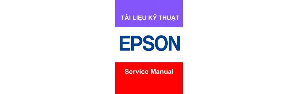 Tài liệu Epson