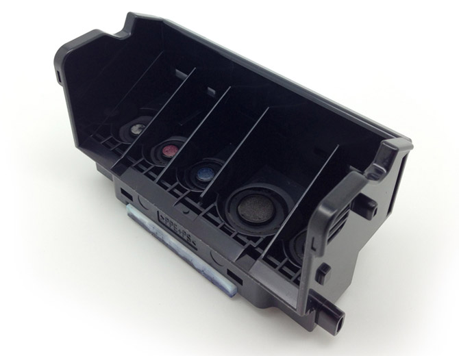 Đầu phun máy in Canon Pixma